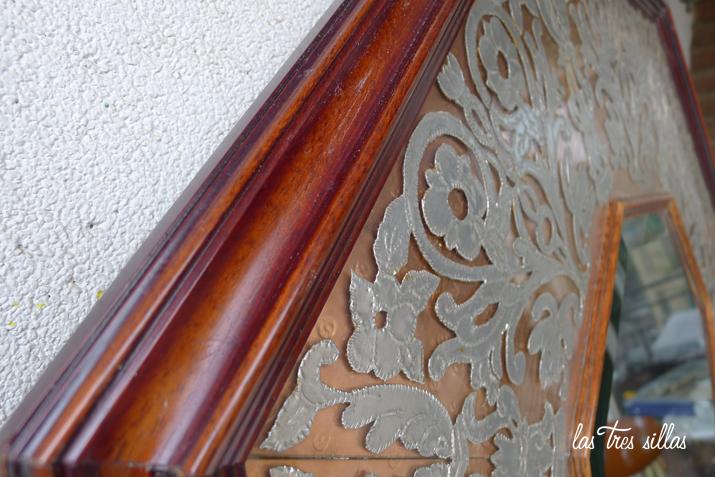 las_tres_sillas_espejo_octogonal_vintage_cobre_estaño (4)
