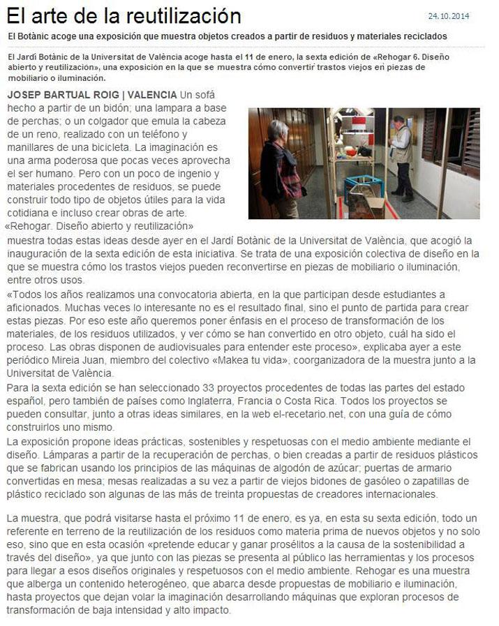 las_tres_sillas_arte_reutilización