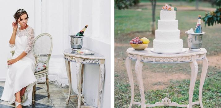 Alquiler de muebles reciclados lo ltimo para bodas en for Decoracion bodas valencia