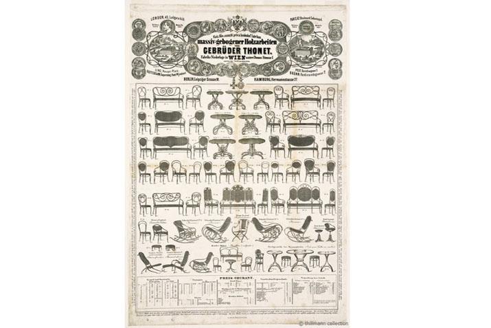 Nombres de muebles antiguos stunning buffet de cocina con for Nombres de muebles antiguos