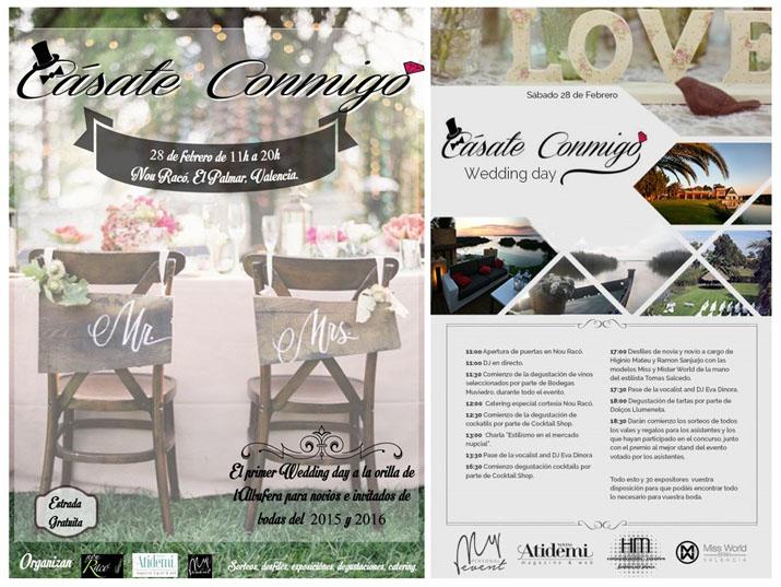 las_tres_sillas_wedding_day_cartel