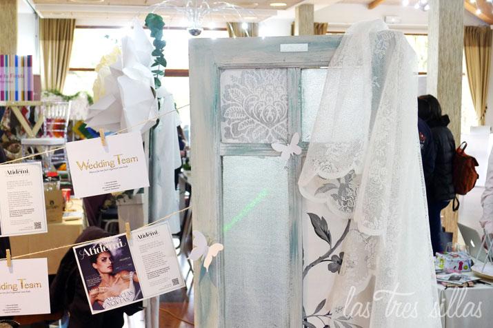 Las tres sillas alquiler muebles vintage bodas eventos 11 for Alquiler muebles vintage