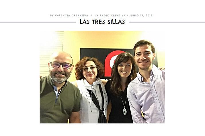 las_tres_sillas_entrevista_valencia_creaktiva