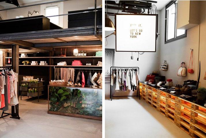Tienda de muebles en lleida sof plazas porche with tienda for Decoracion hogar lleida