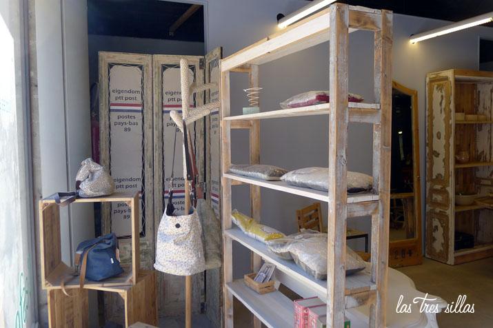 muebles reciclados barcelona excellent muebles con madera