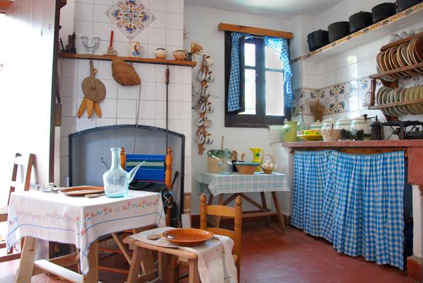 Decorar Casa Tipicas Valencianas